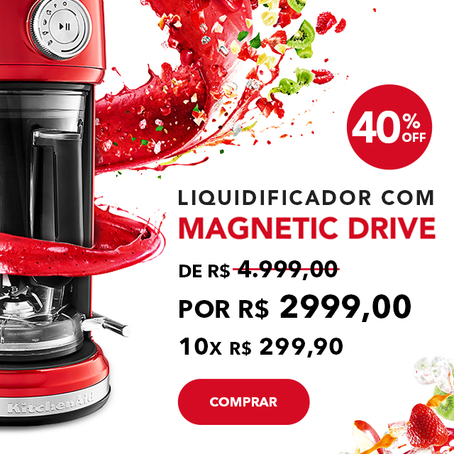 Banner Magnetic Drive - generico