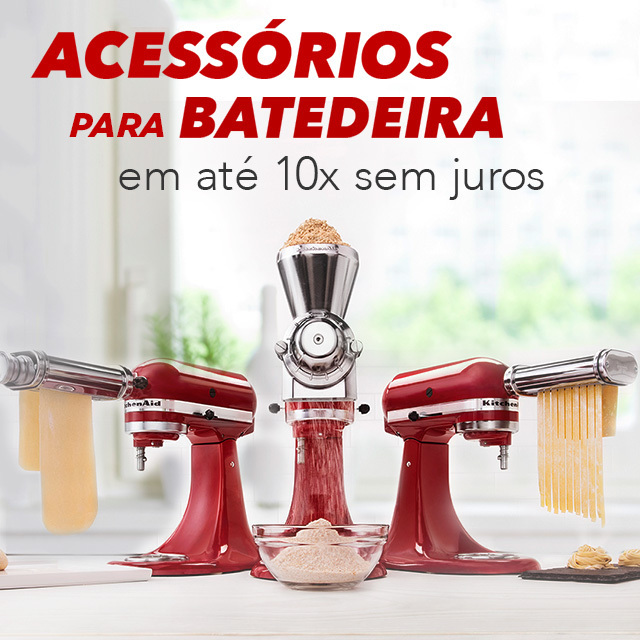 Banner Batedeira - generico