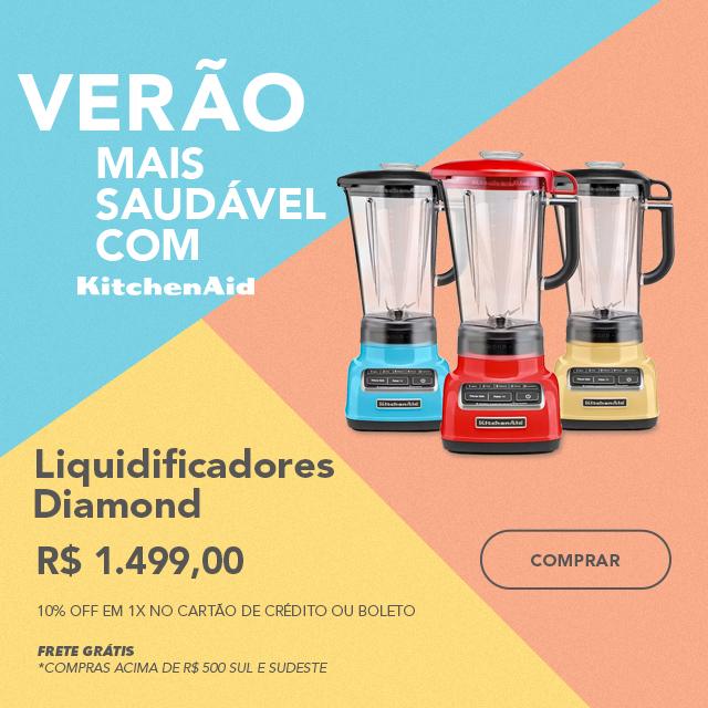 Banner Verao Batedeira - generico