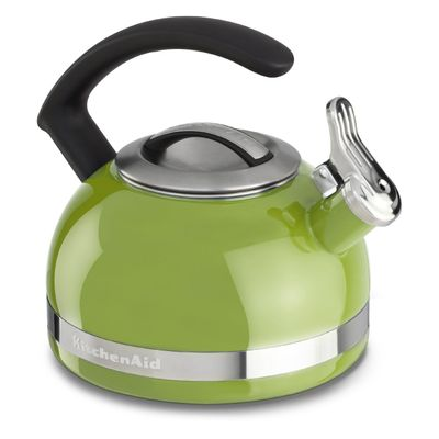 Chaleira com Apito 1,9 L - Sunkissed Lime