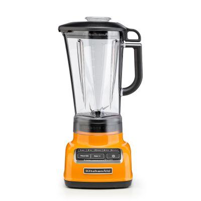 Liquidificador Diamond - Tangerine