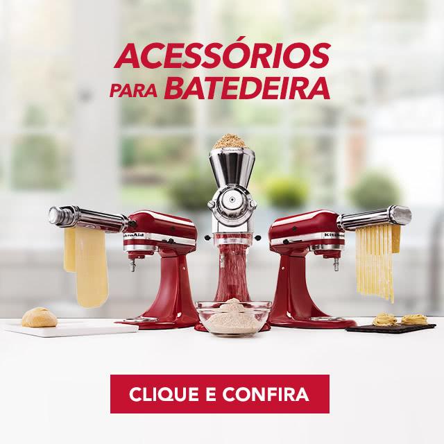 Banner Acessorios de Batedeira - generico