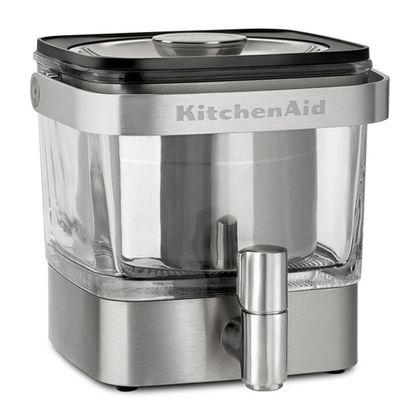 Cafeteira Para Cold Brew Kitchenaid - Kxe06Asona Kxe06As