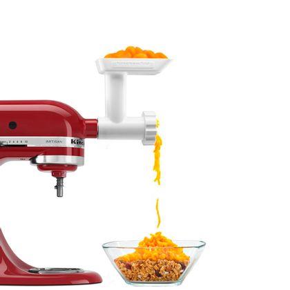 Moedor De Alimentos Para Stand Mixer Kio02Ax