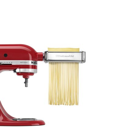 Set Pasta Cutter Para Stand Mixer Kin02Cr