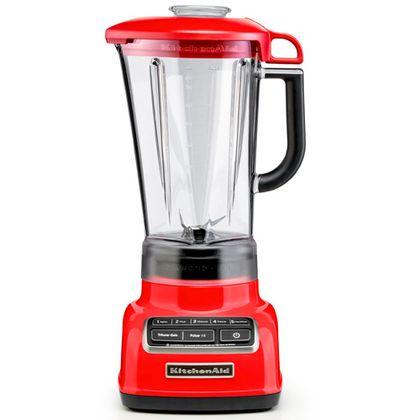 Liquidificador Diamond - Empire Red 220V