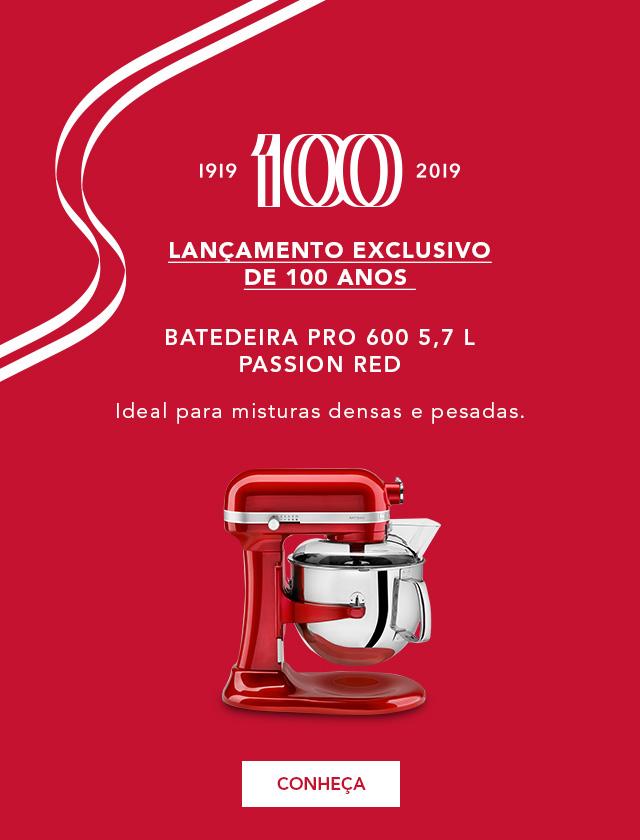 Banner Batedeira Stand Mixer Black