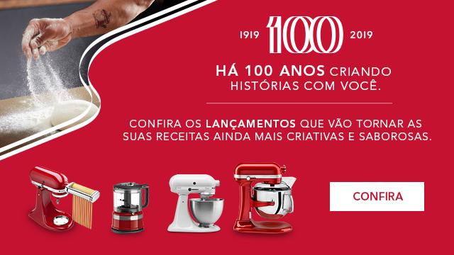 Banner 100 anos Lançamentos - Mobile