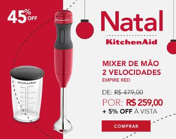 Banner Mixer Natal - Mobile