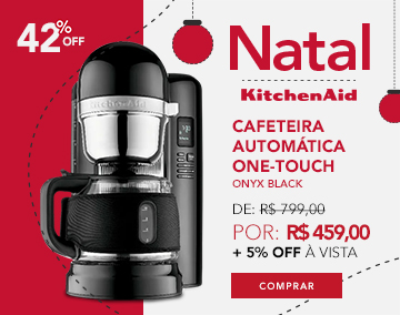 Banner Cafeteira Natal - Mobile